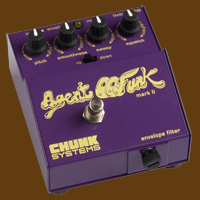 Agent 00Funk Mark II envelope filter